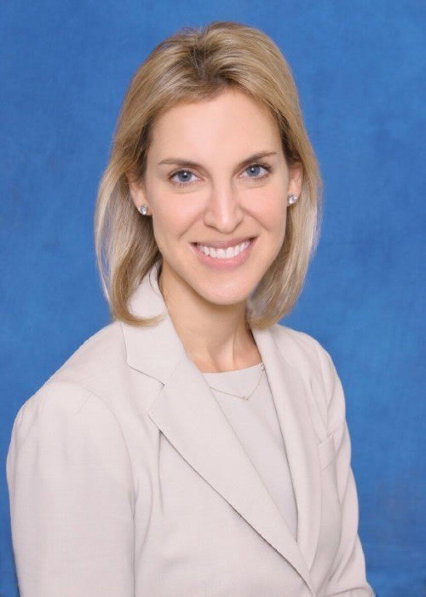 Hillary Brendzel
