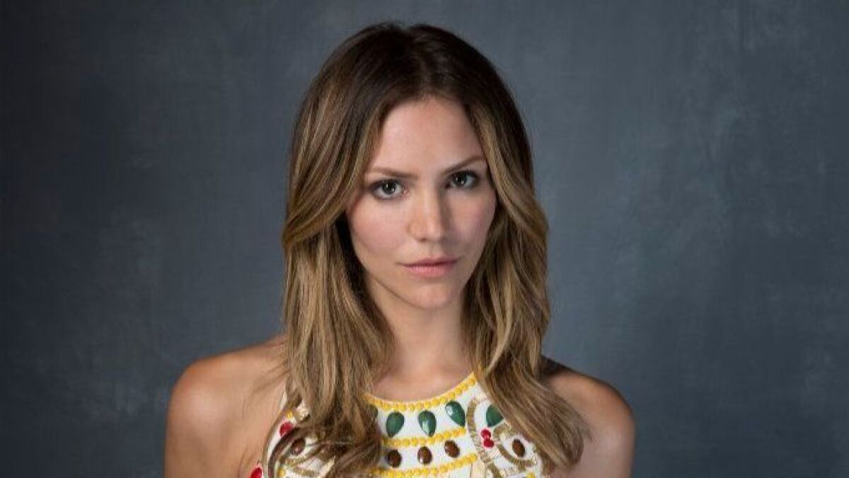 Katharine Mcphee Seeks A Tenant For Classic 1930s Home In The Hollywood Hills Los Angeles Times
