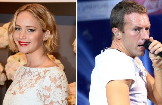 Jennifer Lawrence, Chris Martin Central Park date: Romantic or not?