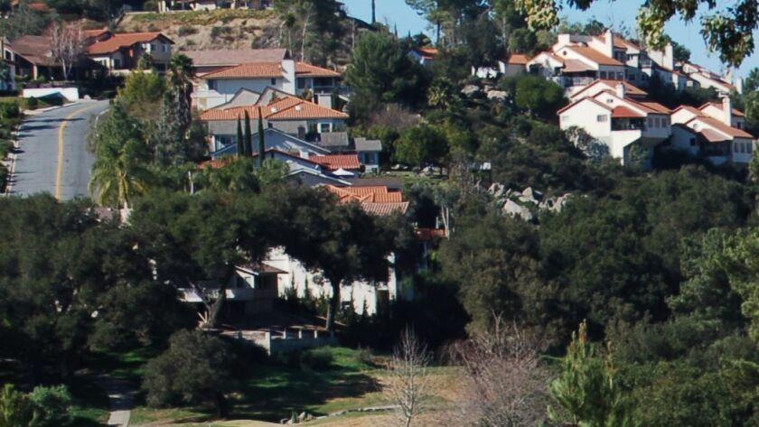 San Diego Country Estates