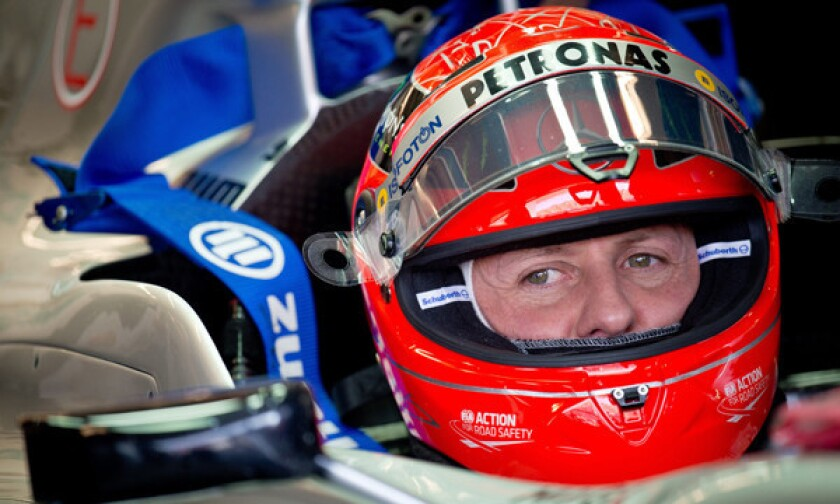 Michael Schumacher's Formula One comeback with Mercedes yielded disappointing results after he tallied a record 91 wins and seven World Championships during his combined stints at Benetton and Ferrari.