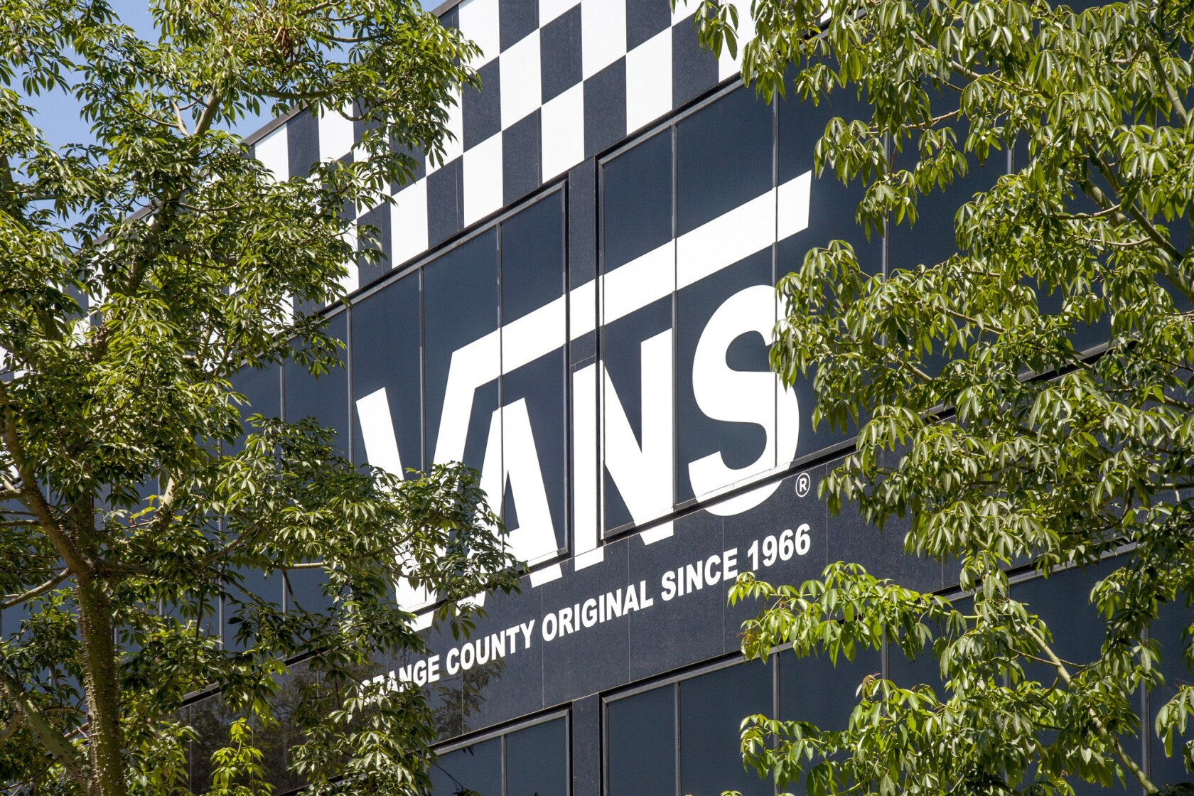 For Vans, new Costa Mesa headquarters is a nod to the past
