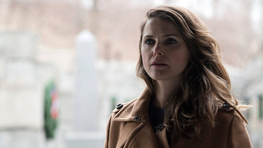 """""""The Americans"""""""
