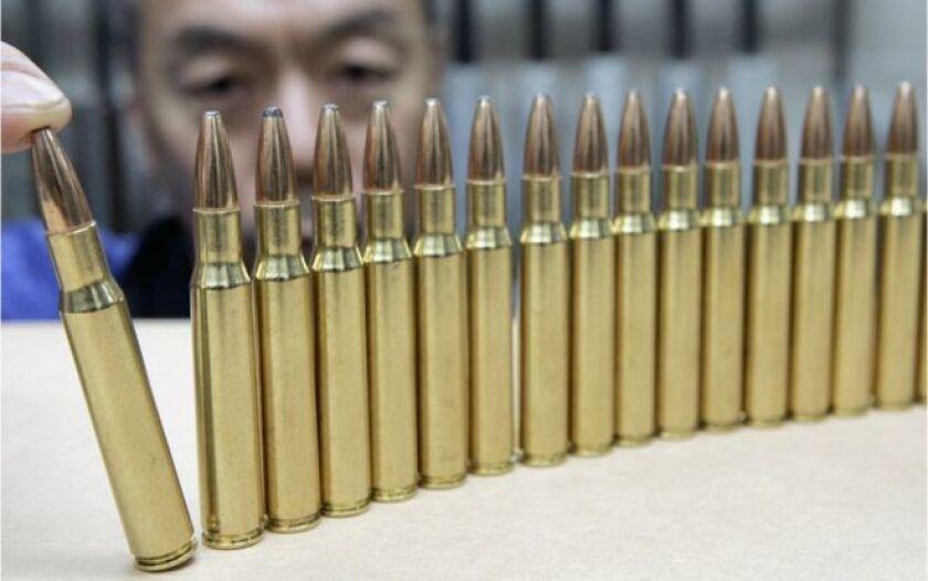 Japón tiene uno de los índices de crímenes por arma de fuego más bajas del mundo.