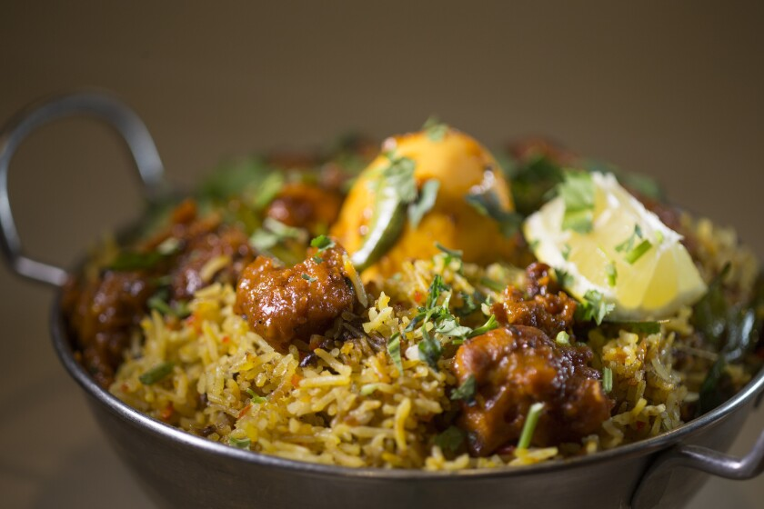 Pickles Indian Cuisine