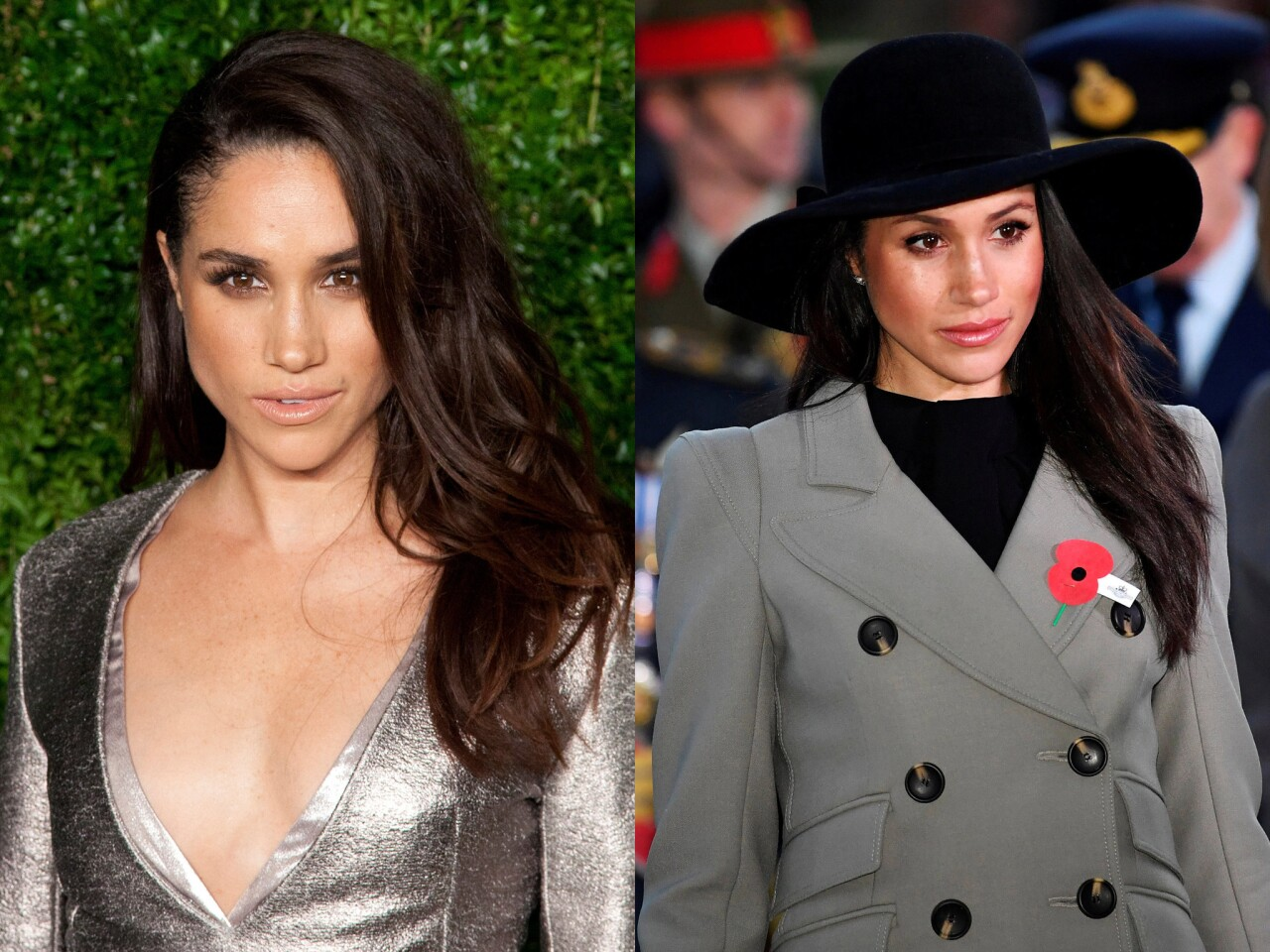 From actress to princess: The style transformation of Meghan Markle
