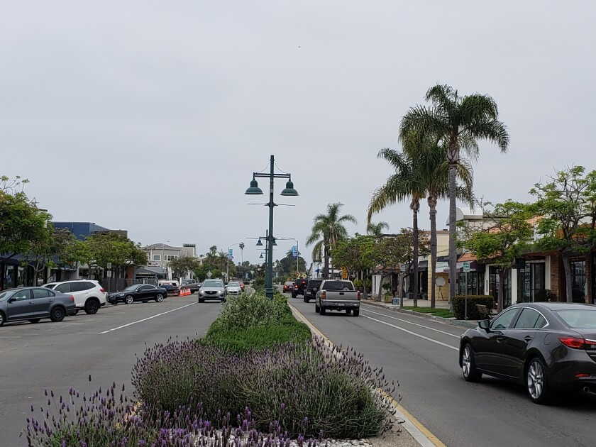 "Vision Bird Rock looks to create a plan for ""a vibrant and welcoming street scene and neighborhood"" along La Jolla Boulevard and surrounding streets."