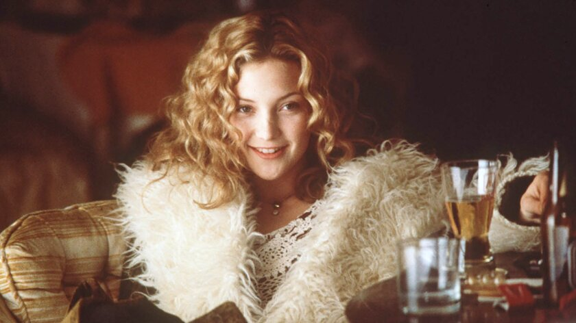 'Almost Famous'