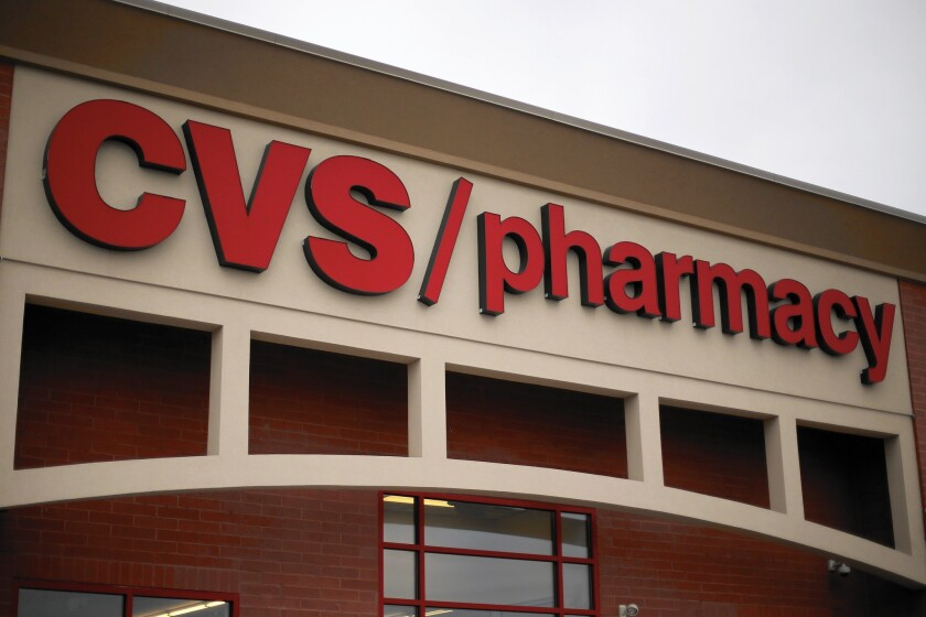 CVS neglects to state anywhere on its ExtraCare website that sale and promotional items are excluded from the program. Above, a store in Dormont, Pa.