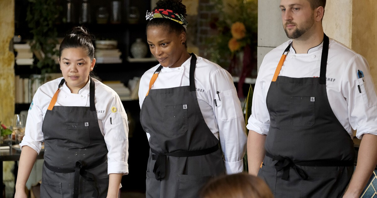 top chef 2.