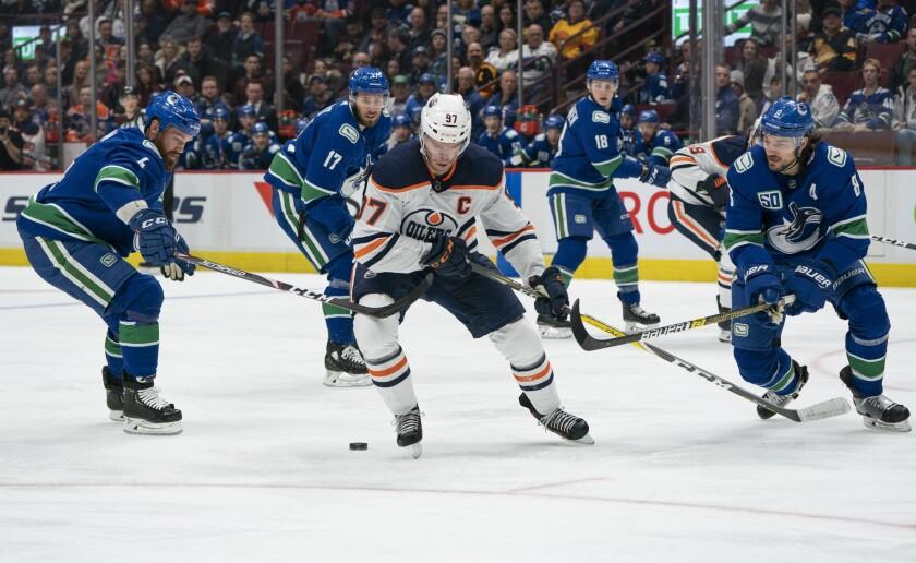 Connor McDavid tiene un desafío único para que los Edmonton Oilers tengan éxito nuevamente