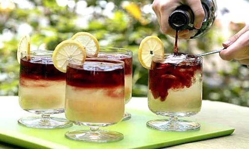 Recipe: Sideways Sour