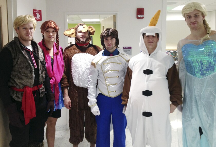 257c631e691 Pro athletes get into Halloween spirit; awesome costumes donned ...