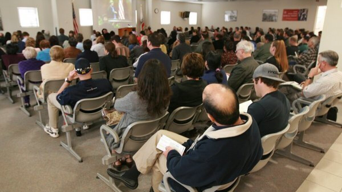 REGION: No real punishment levied on jury duty scofflaws - The San