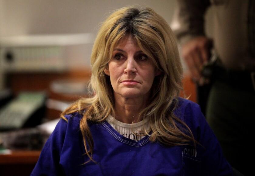 Trial begins for skin-care guru accused of hiring hit man to