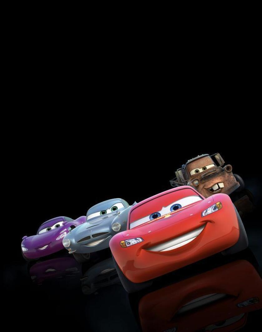"""La actriz y cómica de origen mexicano Cristela Alonzo prestará su voz al personaje de Cruz Ramírez en la película de animación de Pixar """"Cars 3"""", informó hoy el estudio por medio de un comunicado oficial. EFE/SOLO USO EDITORIAL"""