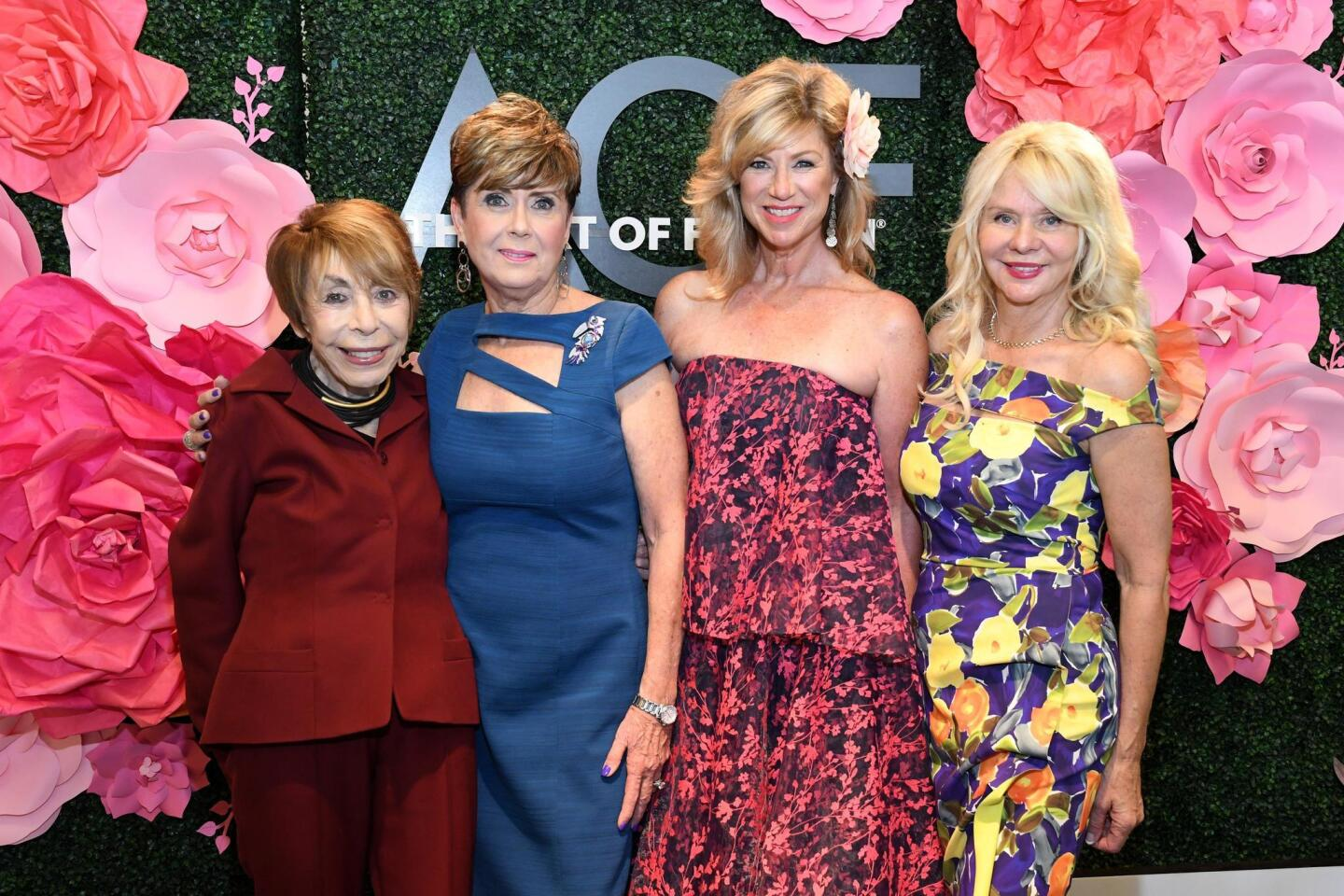 Balboa Park's Patrons of the Prado showcases gowns for a cause in San Diego