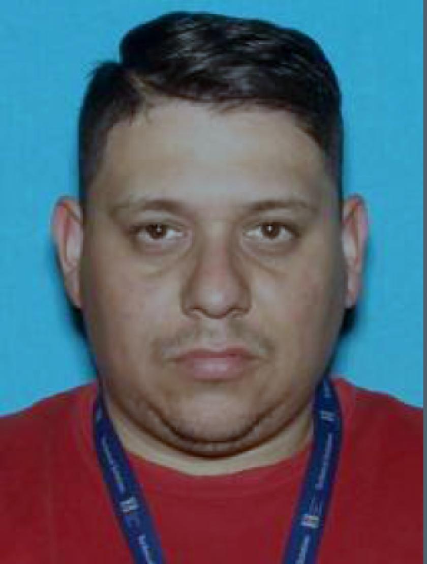 Francisco Caldera Uriarte, 37