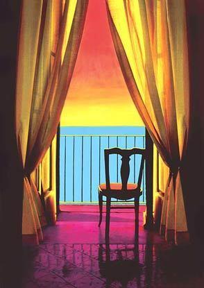 Chair Dreamscape