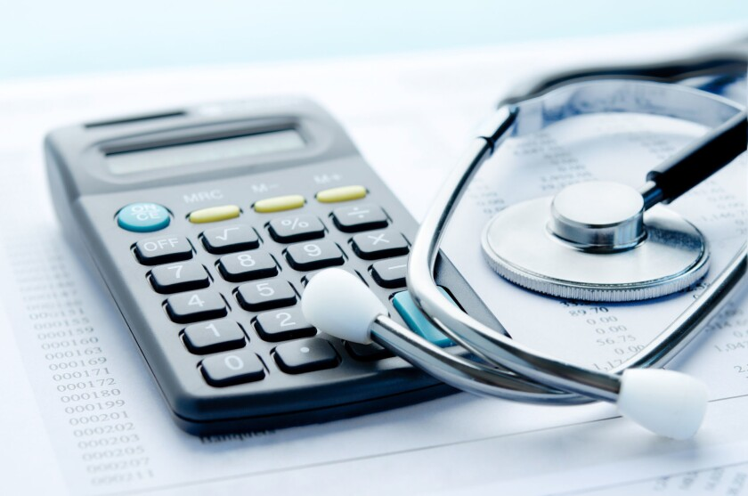 The cost of medical and drug benefits is expected to rise an average 5 percent in 2019.