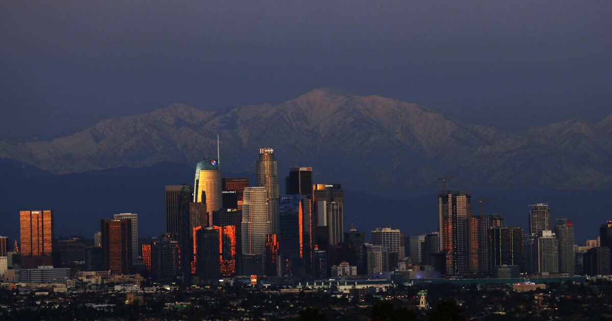 Ask us your burning questions about L.A. and California