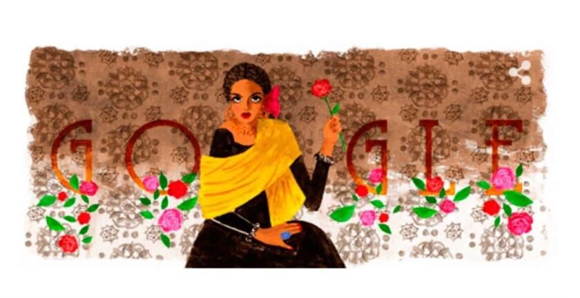 Katy Jurado, Doodle