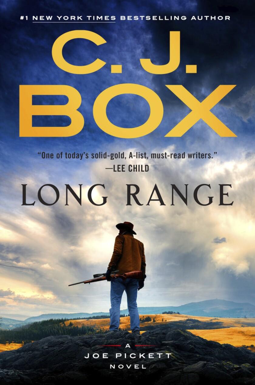 Book Review - Long Range