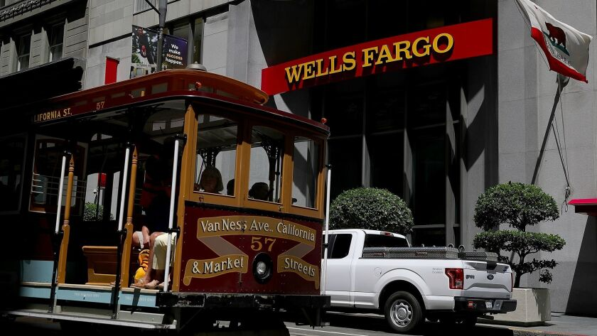 Wells Fargo hit with class-action lawsuit over mortgage lock