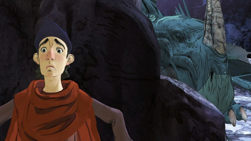 'King's Quest'