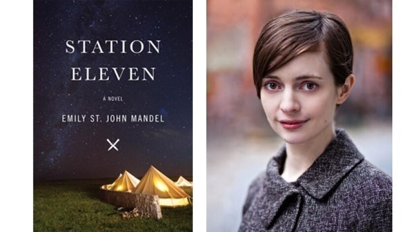 Fiction - 'Station Eleven'