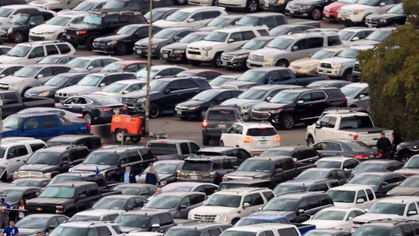 The delinquency rate on auto loans has been steadily rising since 2011.