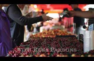 Market Fresh: Cherries