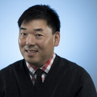 Los Angeles Times staffer Craig Nakano