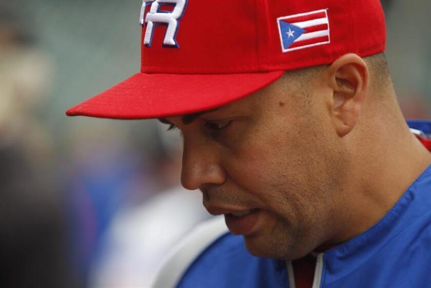 Pelotero puertorriqueño Carlos Beltrán anuncia su retiro tras 20 temporadas