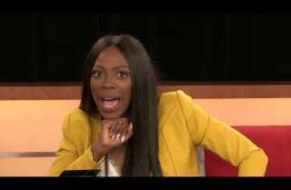 'Insecure's' Yvonne Orji is ready for her superhero moment