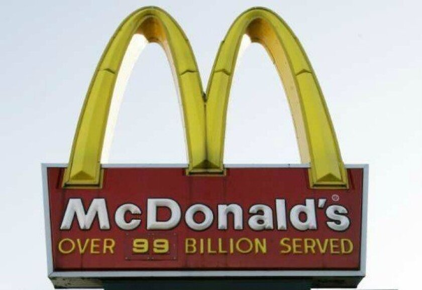 Our fear made real: McDonald's worker allegedly spit in drinks