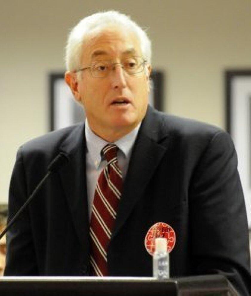 Dr. Larry Goldstein