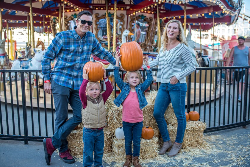 Your 2019 Guide To Pumpkin Patches Around San Diego County