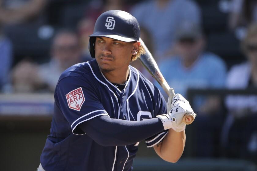 APphoto_Padres Royals Baseball