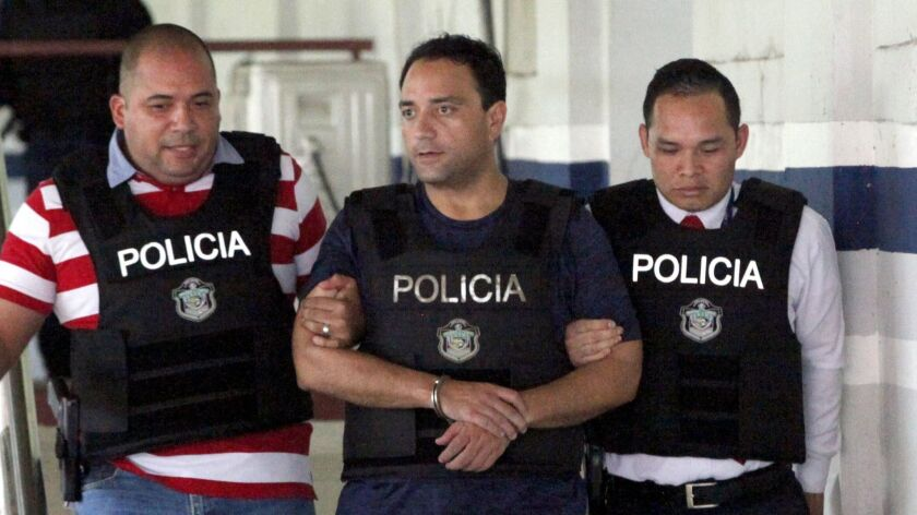 Mexico seeks extradition of yet another ex-governor facing criminal