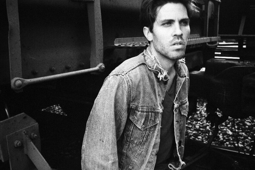 Matthew Hemerlein, who records as Lo-Fang, will release his new album on Feb. 24.