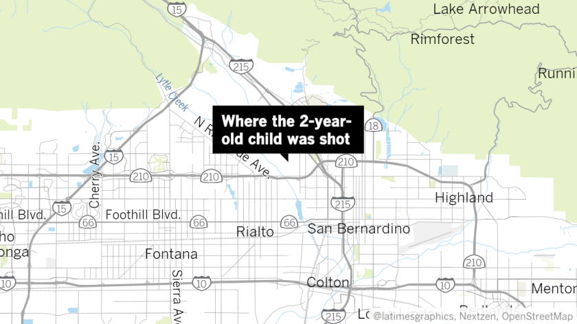 4-year-old accidentally shoots and kills toddler cousin in ... on rancho cucamonga map, canyon crest map, downtown l.a. map, moreno valley map, banning map, desert cities map, south coast metro map, fontana map, sacramento map, mission gorge map, bernardino county map, ventura county map, santa clara map, riverside map, palm springs map, downieville map, mt. san antonio map, sonoma co map, brigham city map, imperial valley map,