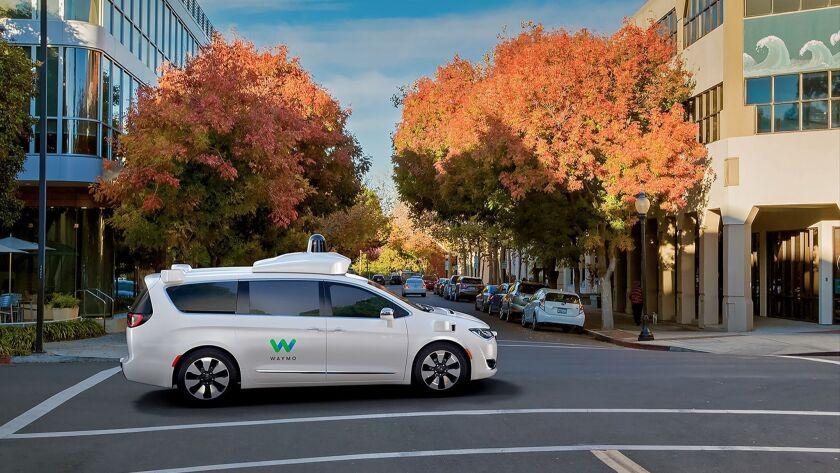 Last year, Waymo became the first autonomous vehicle maker to publish a law enforcement interaction protocol.