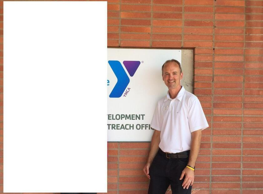 Mike Roberts is executive manager of the Beach and Bay Family YMCA