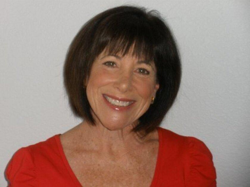 Randi Shanken is executive program director for the nonprofit A Bridge for Kids.
