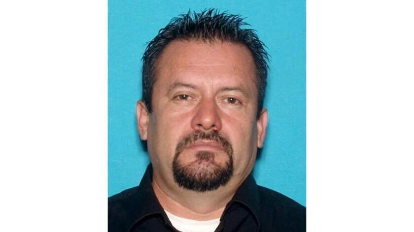 Pablo Pinto Mata is accused of sexually assaulting a 16-year-old during what he claimed was a healing ritual, Montebello police said.