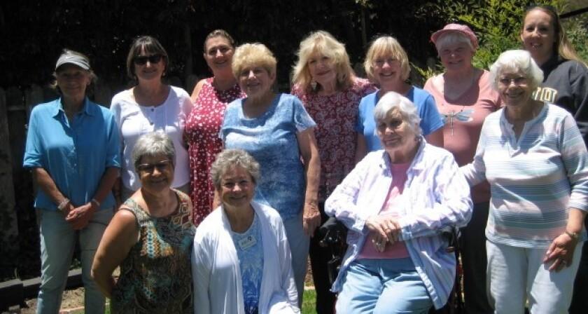 The American Association of University Women, Carlsbad-Oceanside