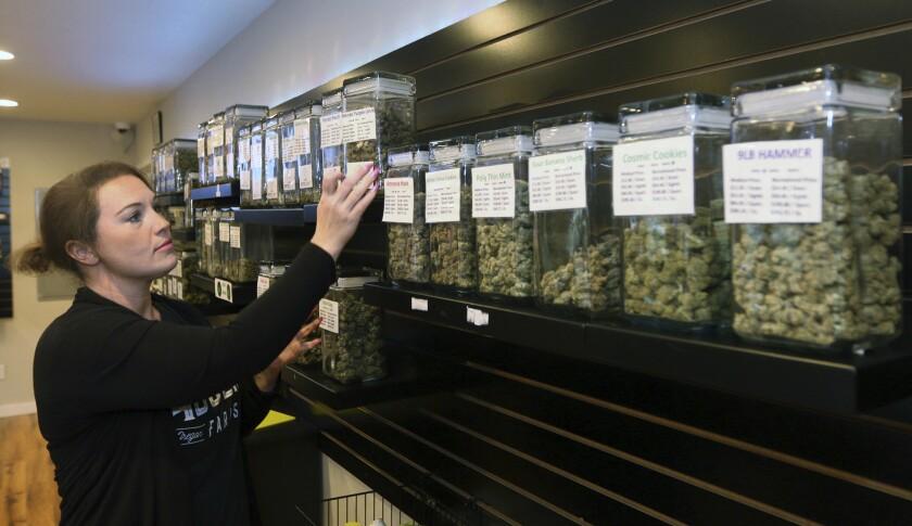 Pot Sales 420 Percent Stronger