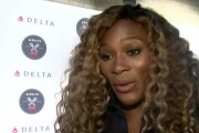 Serena Williams' new tech job