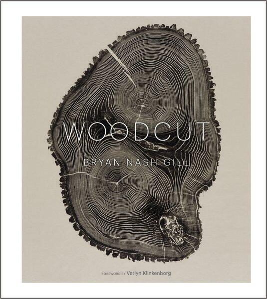 """Woodcut"" by Bryan Nash Gill"